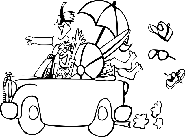 nasze auto